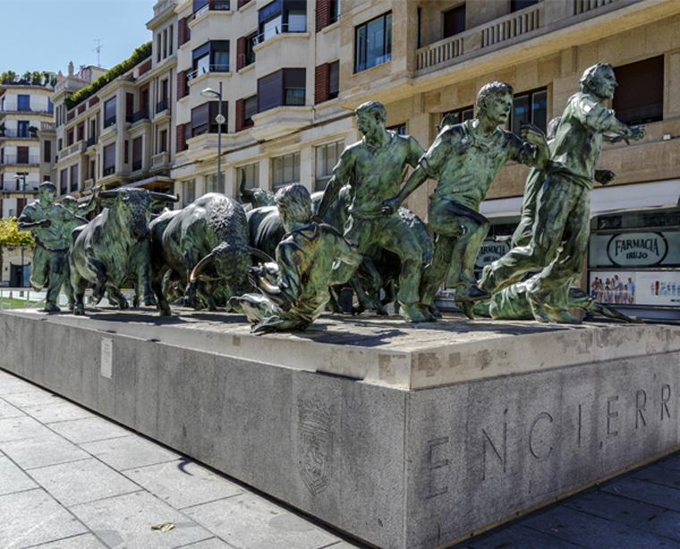 Sculptures anciennes et modernes