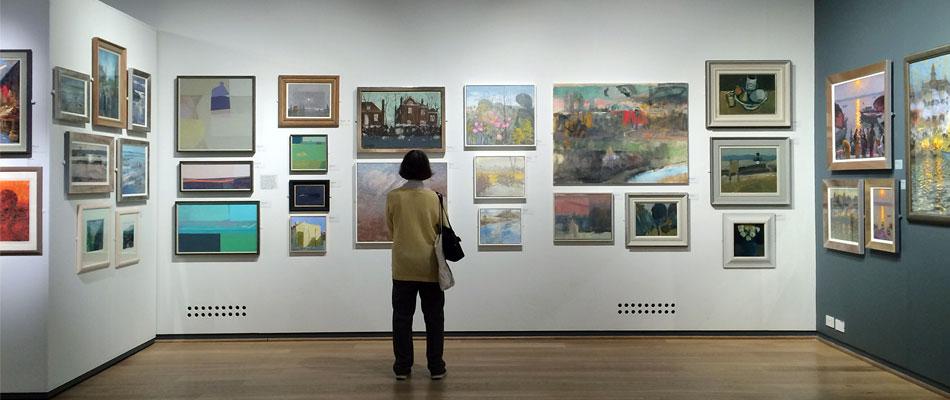 fiscalité pour les œuvres d'art